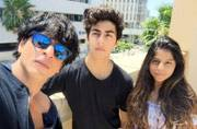 Aryan Khan to Jhanvi Kapoor: When star kids become more popular than their star parents