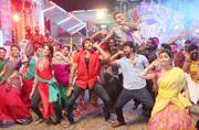 Yatchan movie review: Even two heroes can't save Vishnuvardhan's film