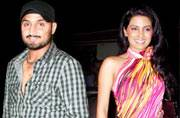 Game, set, match: Bhajji and Geeta Basra to tie the knot on October 29, say reports