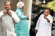 Bit player Samajwadi Party ditches Janata Parivar in a bid to retain political relevance. Advantage NDA?