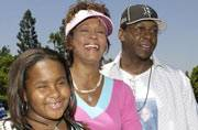 'Grief-stricken' Bobby Brown opens up about late daughter's 'tragic death'