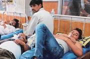 Punjab and Haryana take steps to tackle dengue scare