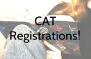 CAT Registrations 2015: To be closed on September 20
