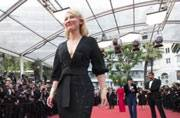 London Film Festival unveils line-up, Blanchett to be honored