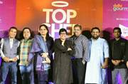 Top Chef Awards by the Delhi Gourmet Club let the best retain their glory