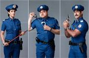 SAB TV launches its new action-comedy, Police Factory
