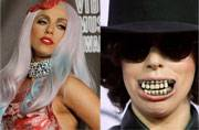 Mother Monster to Mother Magnificient: Oh hi, Lady Gaga is that you?