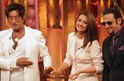 Comedy Nights Bachao: Get set to catch all villains and a lookalike!