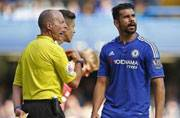Chelsea's Diego Costa sending wrong message, says Pele