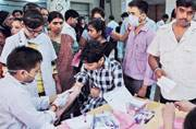 Dengue is an epidemic: Delhi doctors say its outbreak is far worse than what figures suggest