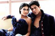 Dilwale: Have you seen SRK-Kajol's romantic photo from the film sets yet?