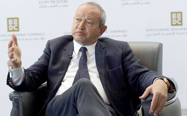Egypt billionaire offers to buy Mediterranean island for refugees