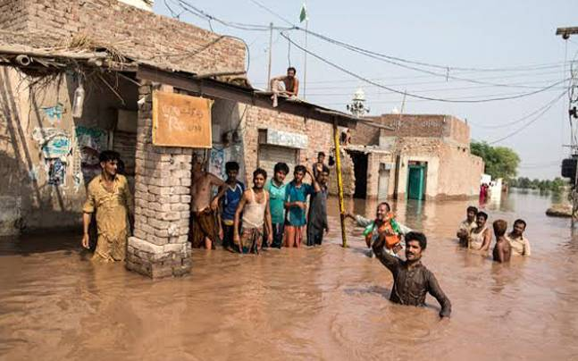List Of Natural Disasters In Delhi