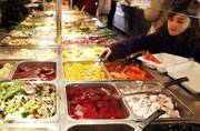 Overeating alert: Large quantity serving may lead to higher food consumption
