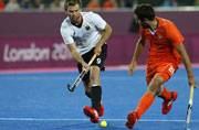 German players steal show, dissapointing return for Sardar Singh at Hockey India League auction