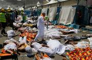 Death toll of Indians in Haj stampede mounts to 14, 9 are from Gujarat