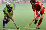 Hockey India League Players' Auction: As it happened