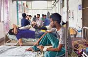Delhi government to convert 50 dispensaries into fever, dengue clinics