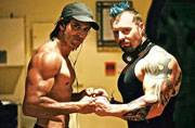 Hrithik Roshan's trainer Kris Gethin is all set to train India