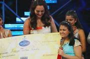 Indian Idol Junior 2 winner Ananya signs deal with Universal