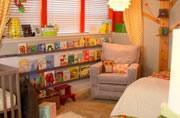 Tips and Tricks: Organise your infant's nursery