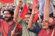 Shortage of hostels prime poll issue in Jawaharlal Nehru University