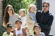 Angelina Jolie and Brad Pitt set to adopt 7th kid, a Syrian orphan