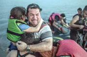 Syrian refugee crisis: A journey from death to hope