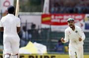 India vs Sri Lanka, 3rd Test Day 5: As it happened