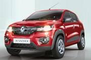 Renault Kwid to launch today