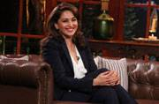 Madhuri talks about getting married at peak of her career on Kher's show