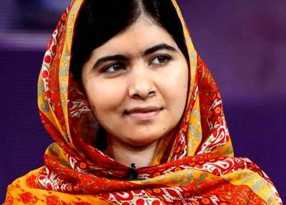 Malala to appear for SAT despite her Nobel Peace Prize