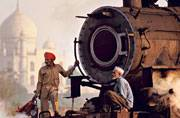 India, as seen through the lens of iconic photographer Steve McCurry