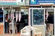 Outrage over meat proscription continues as more BJP-ruled states join the 'ban' wagon