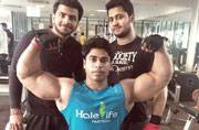 Muscle On Wheels: Story of India's first wheelchair-bound bodybuilder