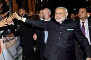 Obama avoids Modi's NYC hotel due to China security fears
