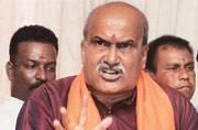 Will cut off tongues of writers for insulting Hindu gods: Sri Rama Sene