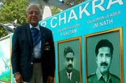 1965 war hero 'Professor' reveals top IAF officer a Pak mole who bled India
