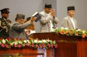 Nepal adopts its new Constitution: All you need to know