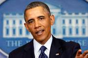 Barack Obama to appear on Running Wild with Bear Grylls