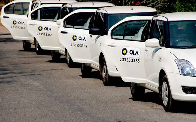 Ola introduces number masking for enhanced privacy - Technology News