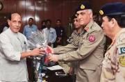 Pakistani Rangers strike at BSF men on day of talks