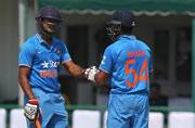 Mayank Agarwal helps India A thrash South Africa in T20 warm-up game