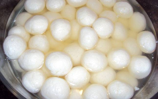 Who Actually Owns Rasgullas West Bengal Or Odisha
