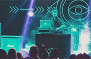 Red Bull's music academy to curate electronic artists at music festival in India