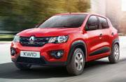 Renault Kwid bookings open, launch soon