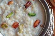 Traditional Janmashtami food that needs to be revived