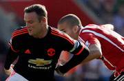 Manchester United go second as Liverpool lose more ground
