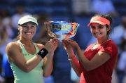 US Open 2015 winners: All you need to know