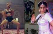 Sridevi's nagin dance to Lean On is the best mash-up you'd see today